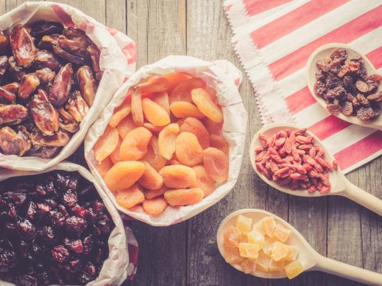 【健康美人】ドライフルーツは栄養満点!目的別に食べたいおすすめフルーツ4選_2